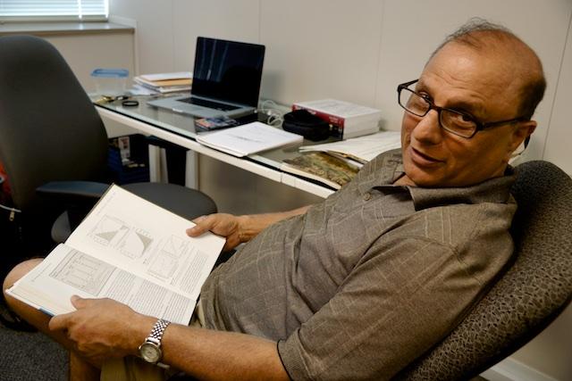 Dr. Saeed Khan
